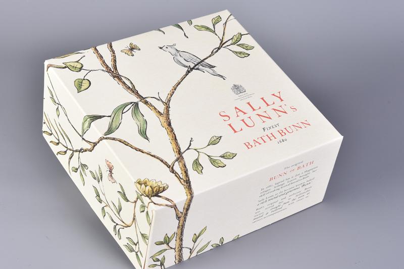 Sally Lunn Bun box 1